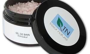 Sel de bain minceur  / Dead sea salts – Body litf