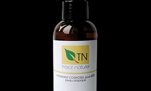 Hydratant corporel pour bébé, visage & cuir chevelu – peau atopique / Baby body moisturizer, scalp & face – atopic skin