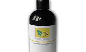 Nettoyant corporel surgras / Body cleanser anti-dryness